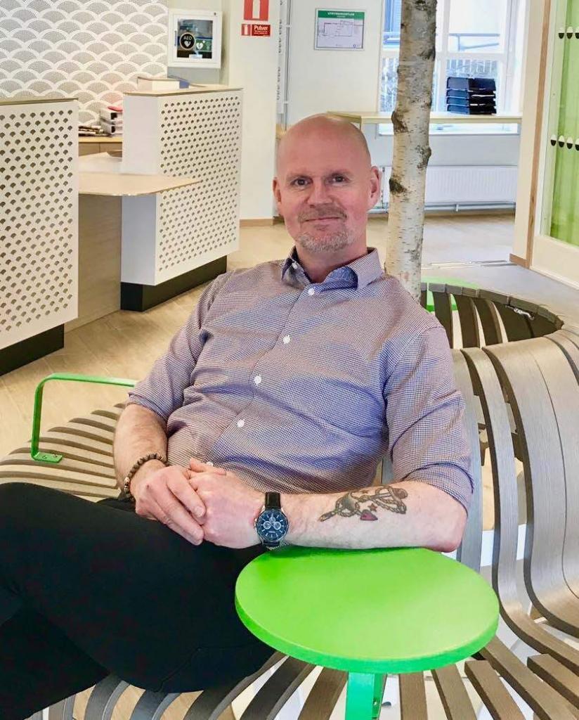 Peter Lundqvist, systemansvarig för TOPdesk Avdelningar som använder TOPdesk: Kommungemensamma kundtjänsten Välkommen att