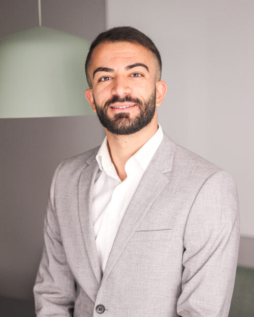Nojen Rezgar konsult på IT Software