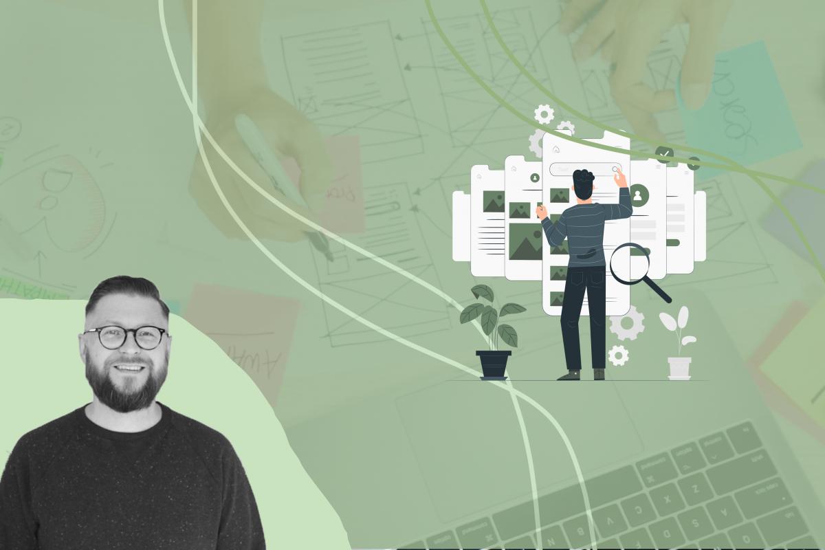 Mattias Dahl Customer Success Manager på IT Software